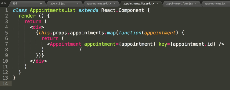 Stateless Functional Components in React | Learnetto